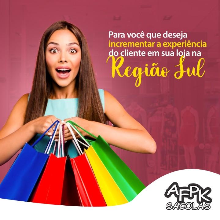 Para você que deseja incrementar a experiência do cliente em sua loja na Região Sul
